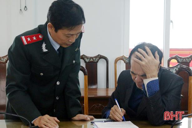 Phạt 5 triệu đồng chủ trang web sản xuất tin, bài sai sự thật ở Hà Tĩnh