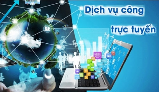 Đẩy mạnh cung cấp dịch vụ công trực tuyến mức độ 4 trong...