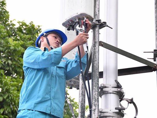 Lưu lượng 4G Tết Canh Tý tăng gấp 2,2 lần, nhưng Viettel...