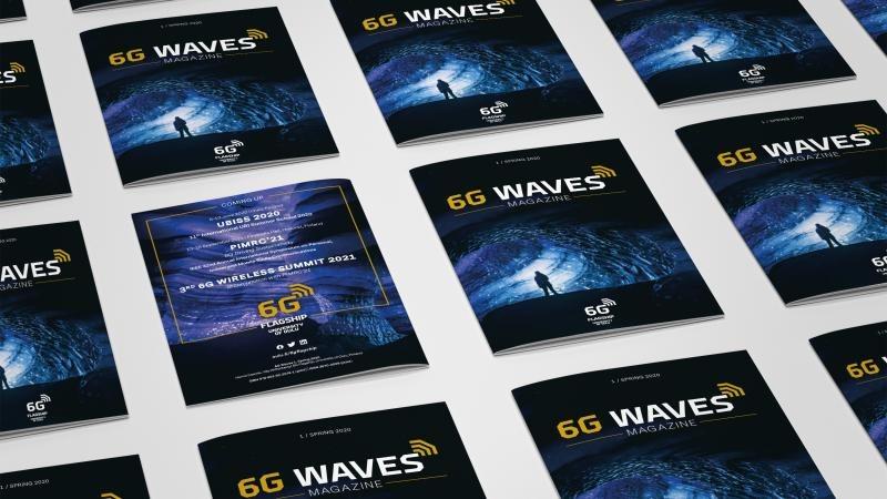 Hội nghị thượng đỉnh về công nghệ 6G lần thứ hai được tổ chức trực tuyến