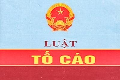 Kết luận nội dung tố cáo Báo Hà Tĩnh và Phóng viên Hoài Nam