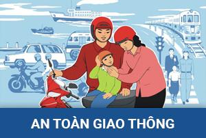 Tài liệu tuyên truyền an toàn giao thông