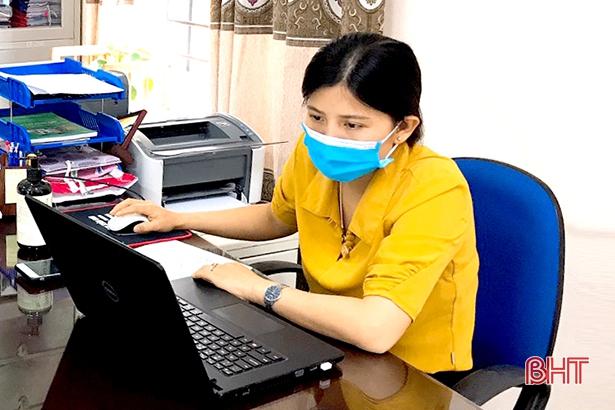 Hàng nghìn lao động trong các doanh nghiệp ở Hà Tĩnh bị ảnh hưởng bởi dịch Covid-19