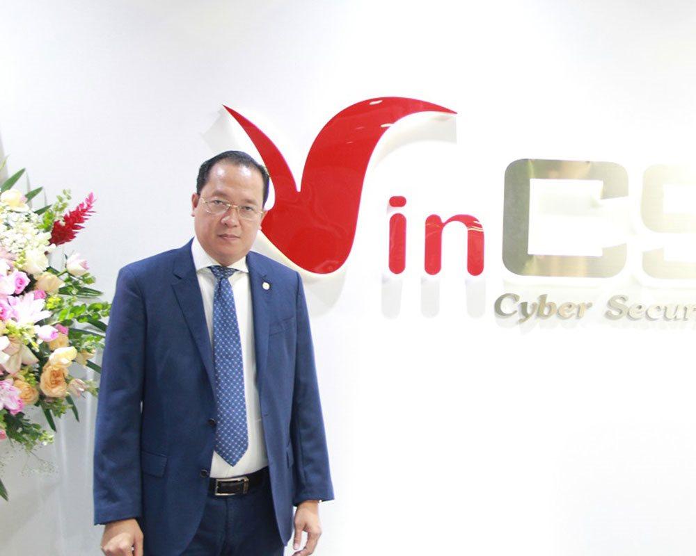 CEO VinCSS Đỗ Ngọc Duy Trác: Đã đến lúc cho
