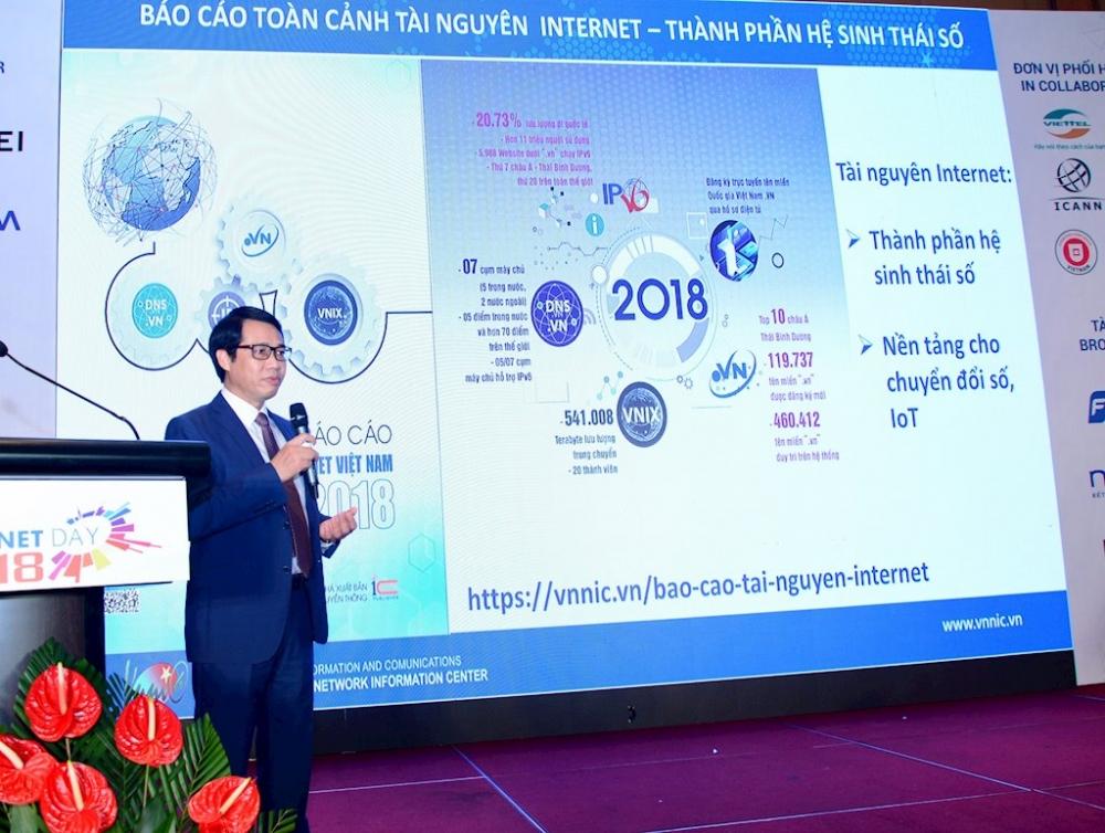 Vượt Australia và New Zealand, Việt Nam vươn lên xếp thứ 19 toàn cầu về ứng dụng IPv6