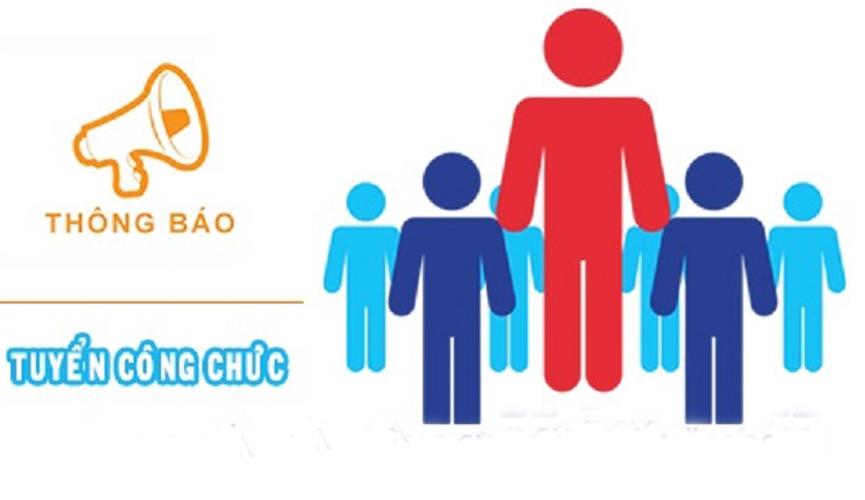 Thông báo tuyển dụng công chức tỉnh Hà Tĩnh năm 2019