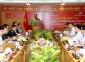 Ký kết hợp tác ứng dụng và phát triển CNTT giữa Tập đoàn viễn thông quân đội Viettel và tỉnh Hà Tĩnh